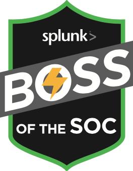 Boss Of The SOC blue team CTF contest |